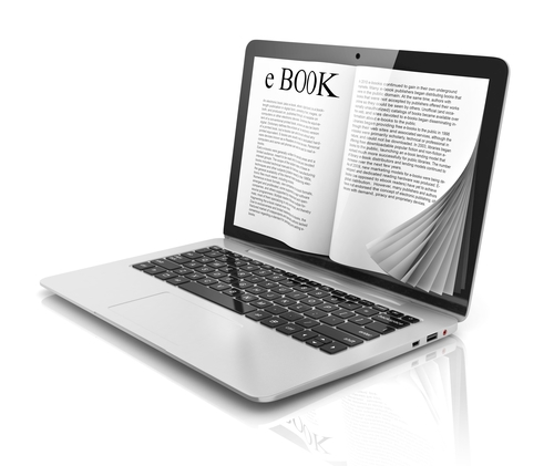 Financial E-books