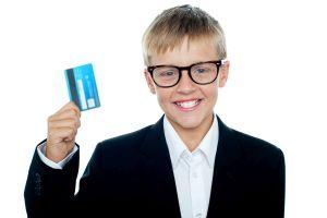 Children & Finance